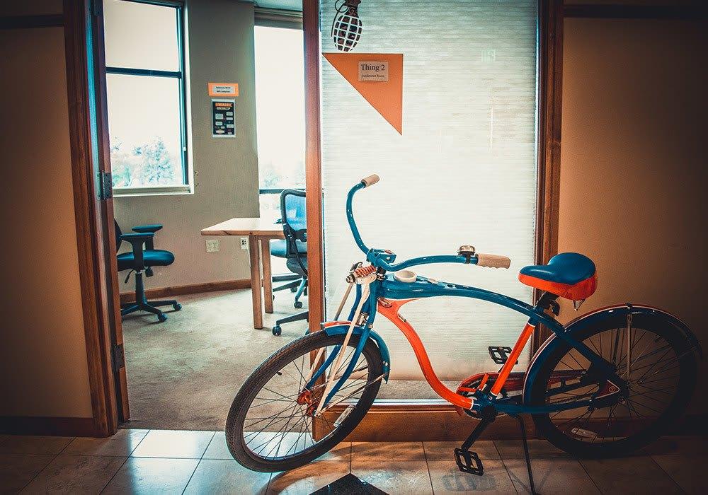 G5 Office Bikes