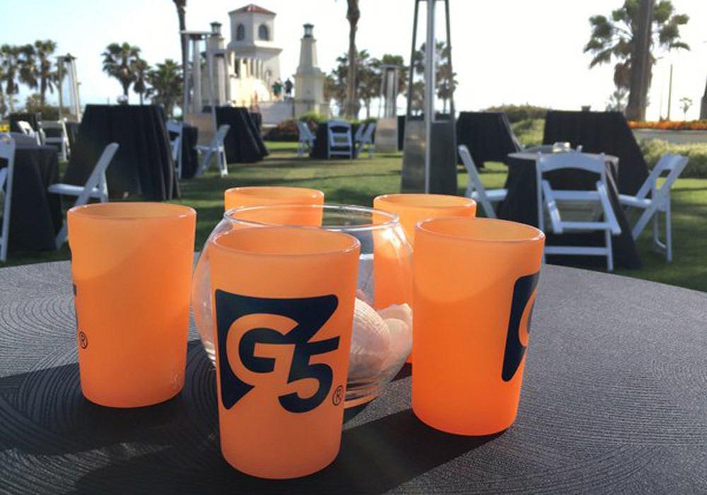 G5 Gear
