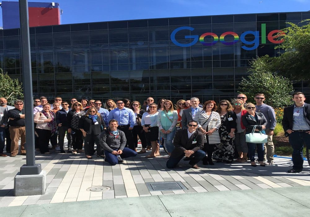 G5 Employees at Google