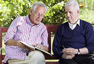 Senior resources available at Westmont Living are helpful to plan ahead