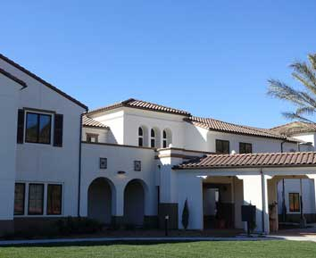 San Miguel Ranch senior living