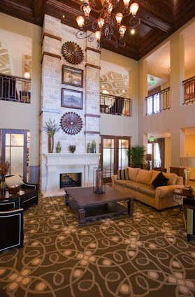 Construction services are offered at Westmont Living
