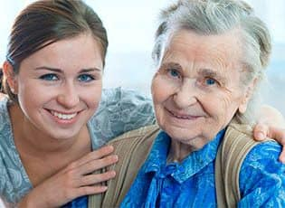 Respite and memory care in Brentwood