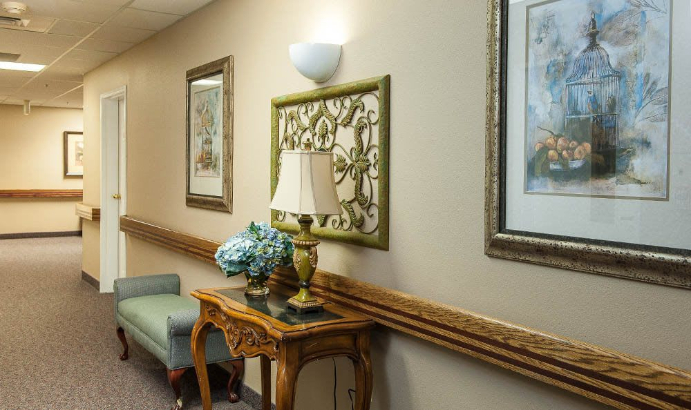 Photos Of Lakeview Senior Living In Lincoln City, Oregon
