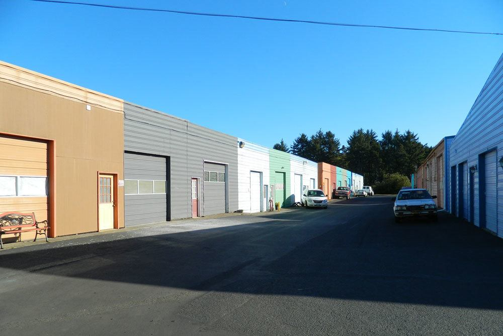 Storage spaces for rent in Aquarium Village, OR