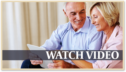 Watch a video for the senior living community in Atwater