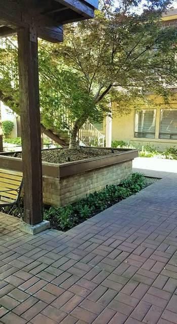 HUD application for the senior living community in Sacramento