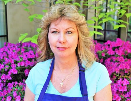 Diane P., Housekeeper