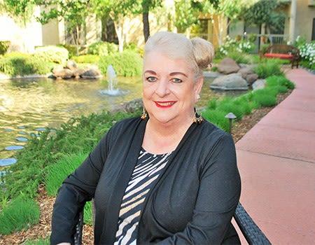 Mary S., Activity Director