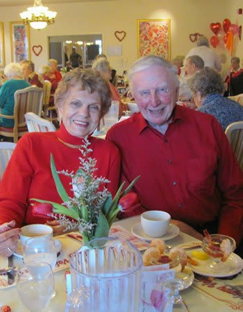 Learn about the senior living community in Roseville