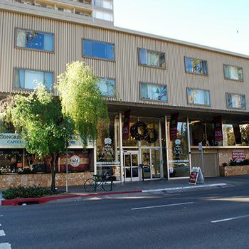 About the senior living community in Sacramento