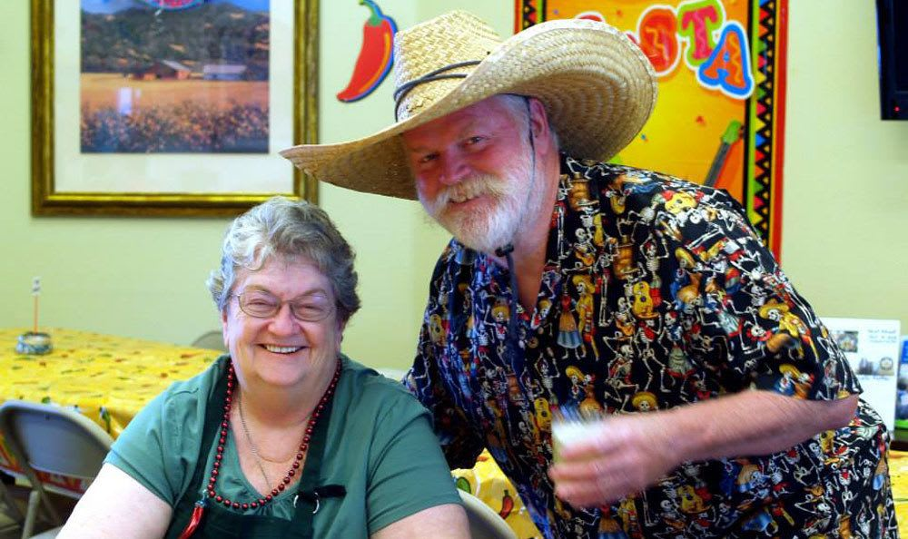 Fiesta at Atwater senior living community