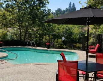Foothill Terrace apartments for rent