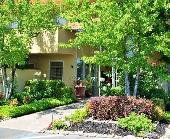 Sacramento apartments are for rent near you