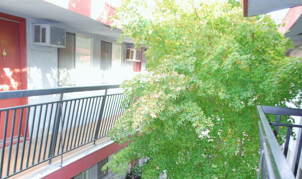Exterior Of Our Sacramento Rental Apartments