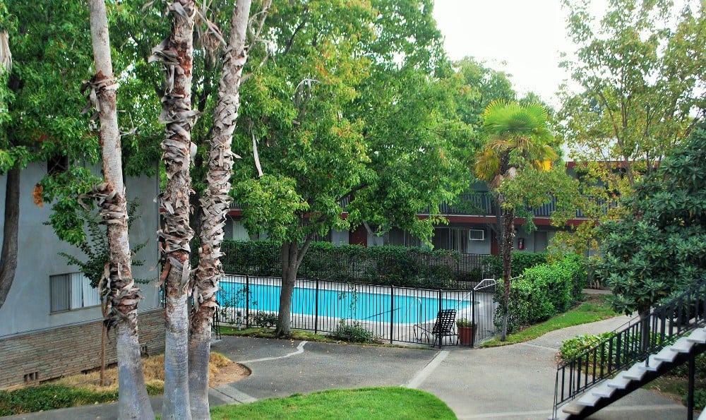 Photos of Corabel Lane Apartments in Sacramento, California