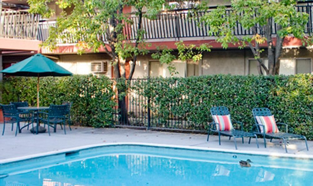 Relax At Our Sacramento Rental Apartments