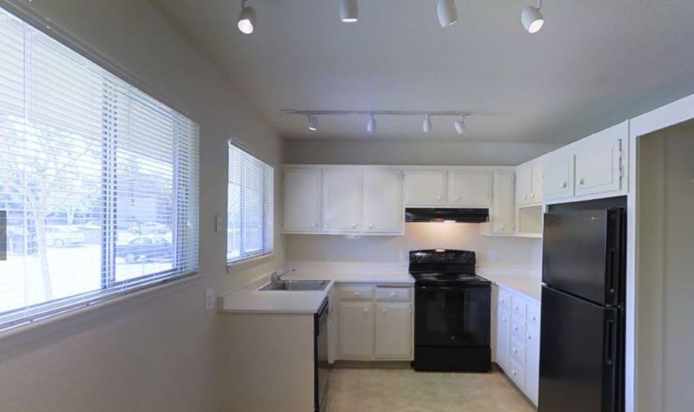 Amenities At Our Sacramento Apartments For Rent