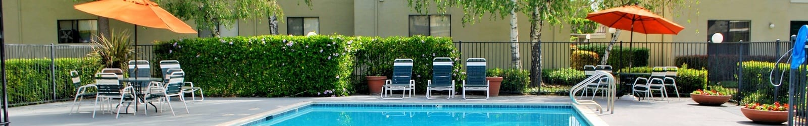 we welcome suggestions & feedback at California Center Apartments  in Sacramento, CA