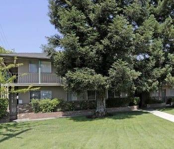 Comfortable apartments in Sacramento