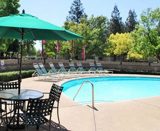Rancho Cordova apartments are for rent near you