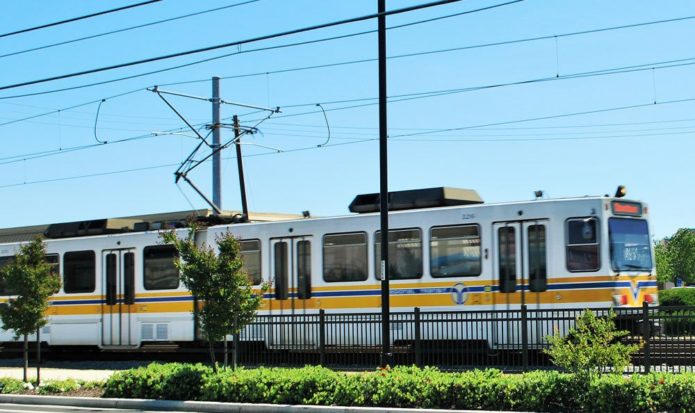 Rancho Cordova apartments are close to public transportation