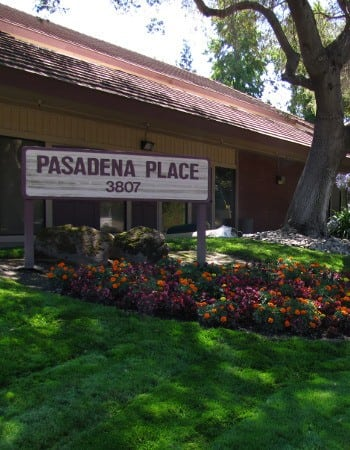 Pasadena Place has many available units