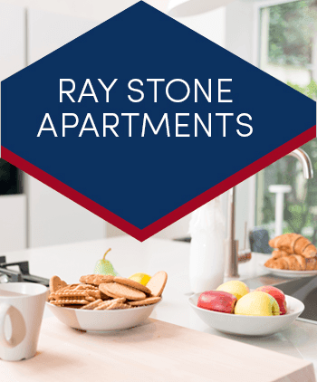 Check out our apartment communities at Ray Stone