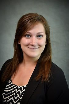 Abby Dodson - Controller