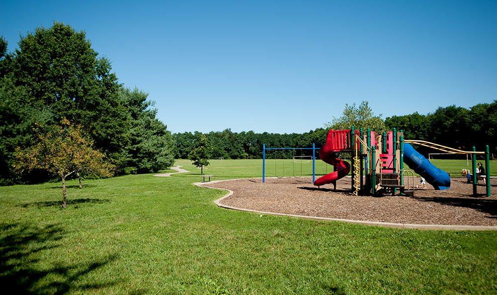 Park At Apartments In Lexington Ky