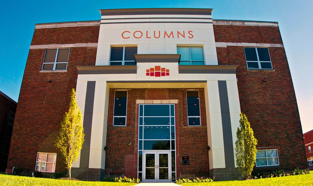 Welcome to Columns