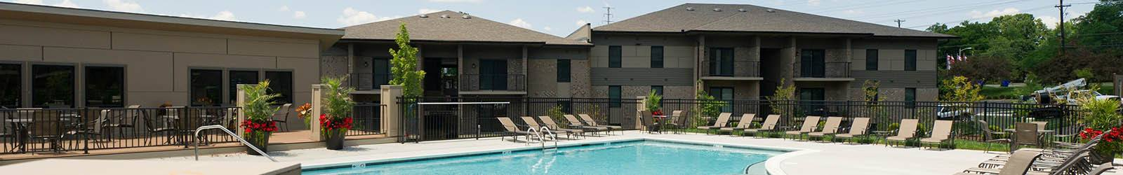 Apartments available at Lakewood Park Apartments in Lexington, KY
