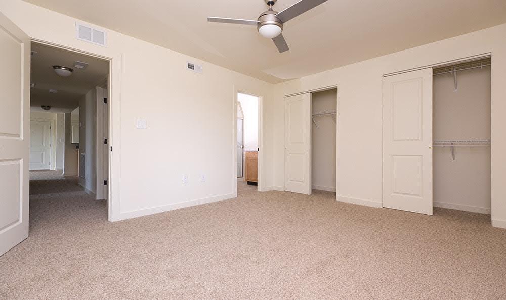 Master Bedroom At Apartments In Lexington Kentucky
