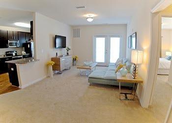 Living Room Apartments In Hampton Virginia