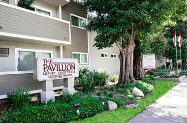 Featured Property: The Pavillion