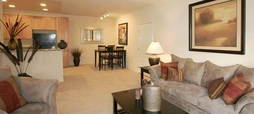 High Quality Apartments In Northridge, CA