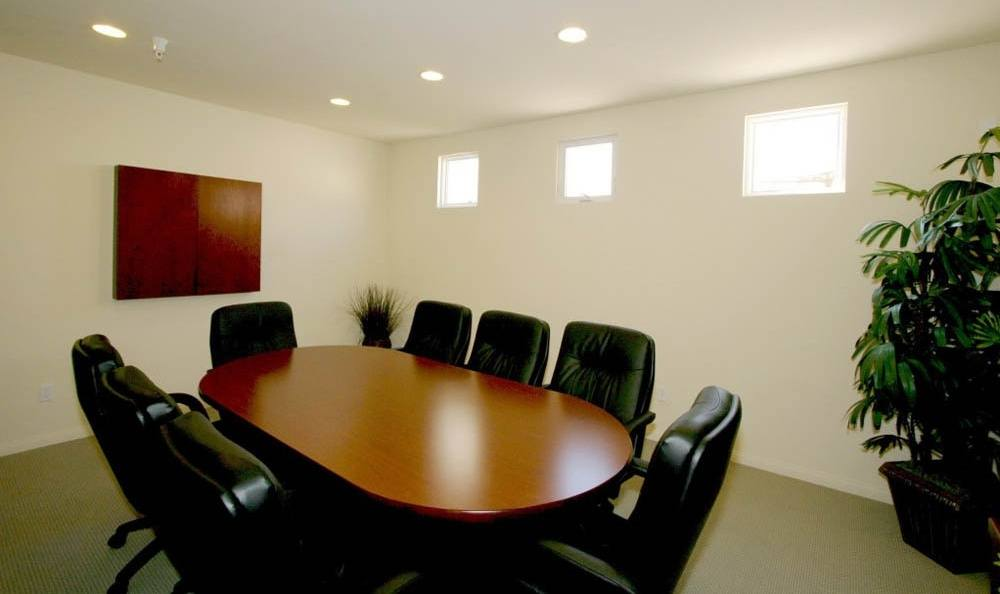 Conference Room At The Villagio