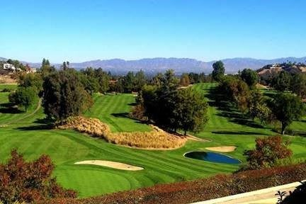 Braemar Country Club in The Newporter in Tarzana