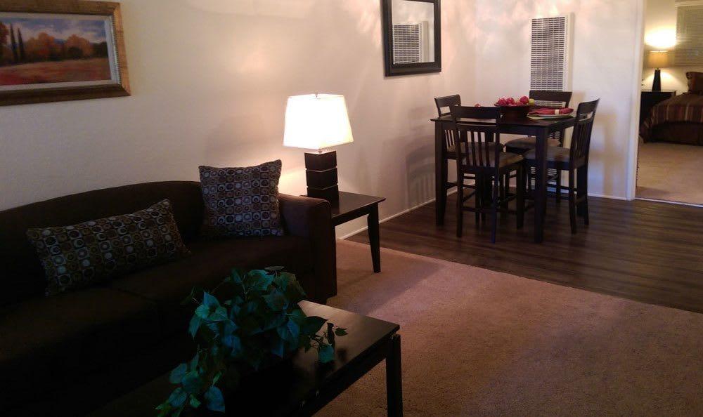 Livingroom At The Esplanade