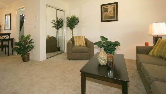 Furnished Studios, 1 And 2 Bedroom Apartments In Van Nuys, CA