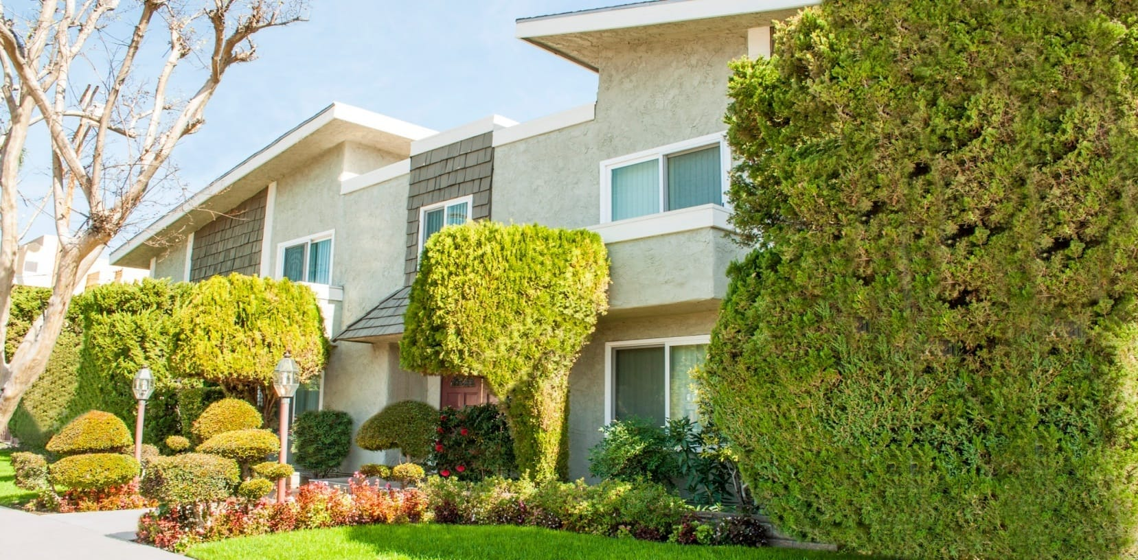 Apartments in Sherman Oaks, CA