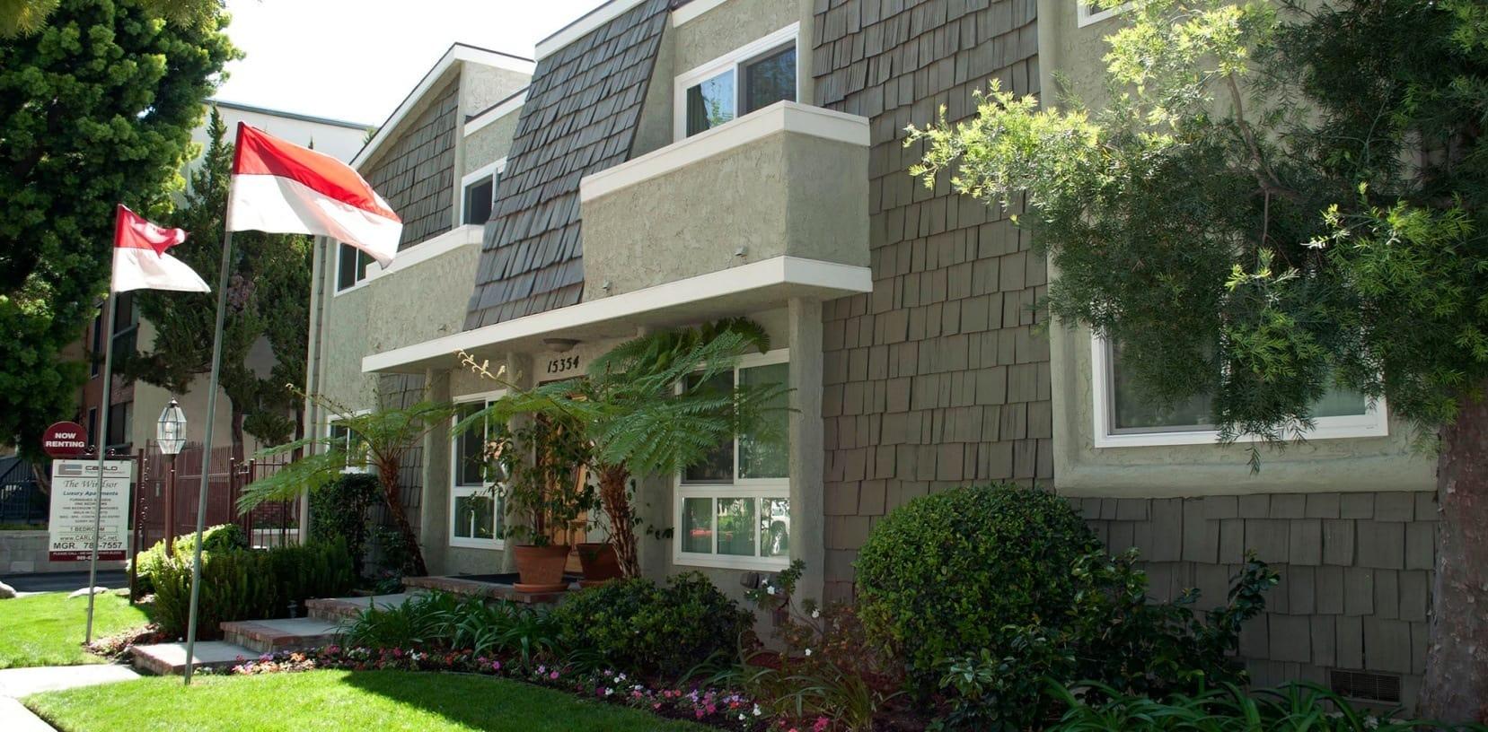 Apartments in Sherman Oaks, CA