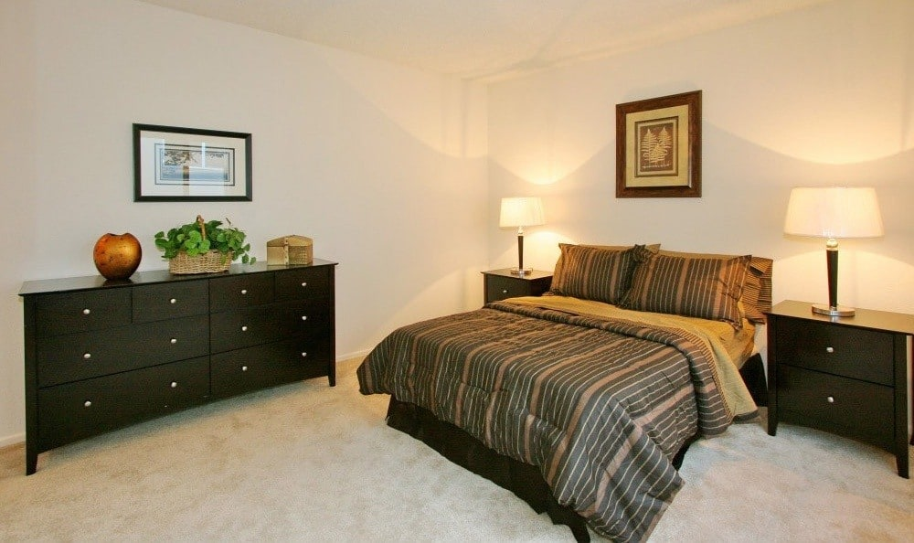 Large Bedroom At The Enclave