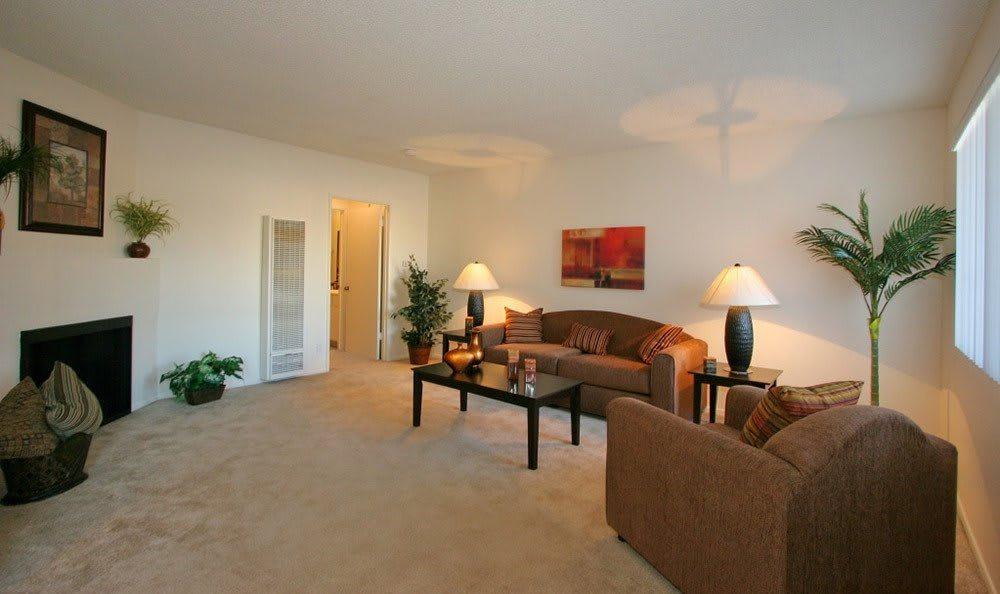 Livingroom At The Enclave