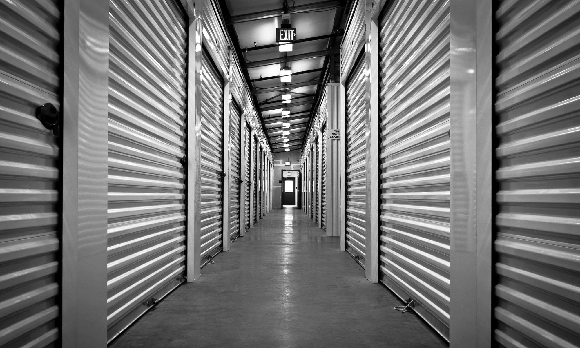 Self storage in Phoenix