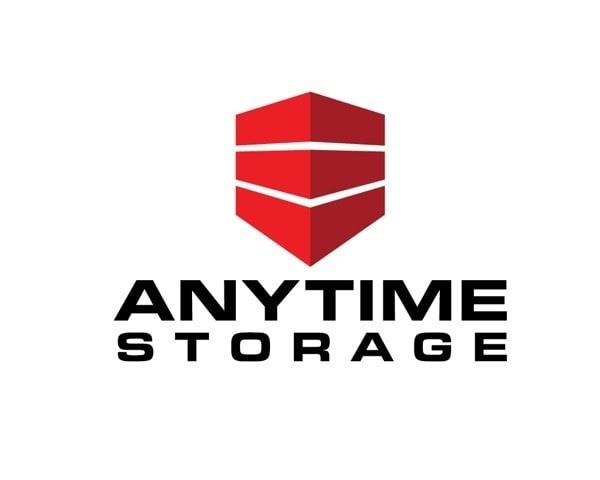 Anytime storage logo