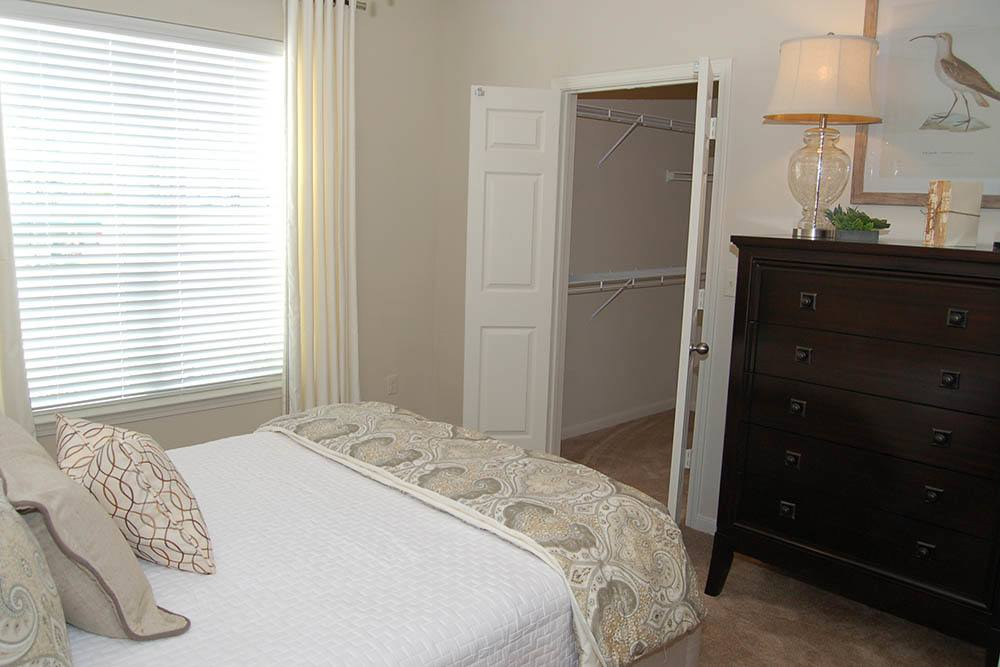 Bedrooms At Riverscape