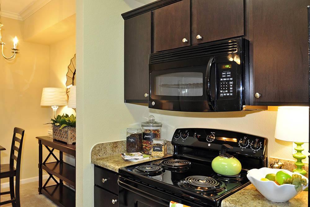 Full Range Kitchens At Magnolia Trace