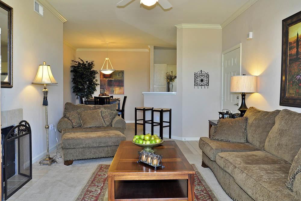 Furnished Luxury Apartments In Magnolia Trace