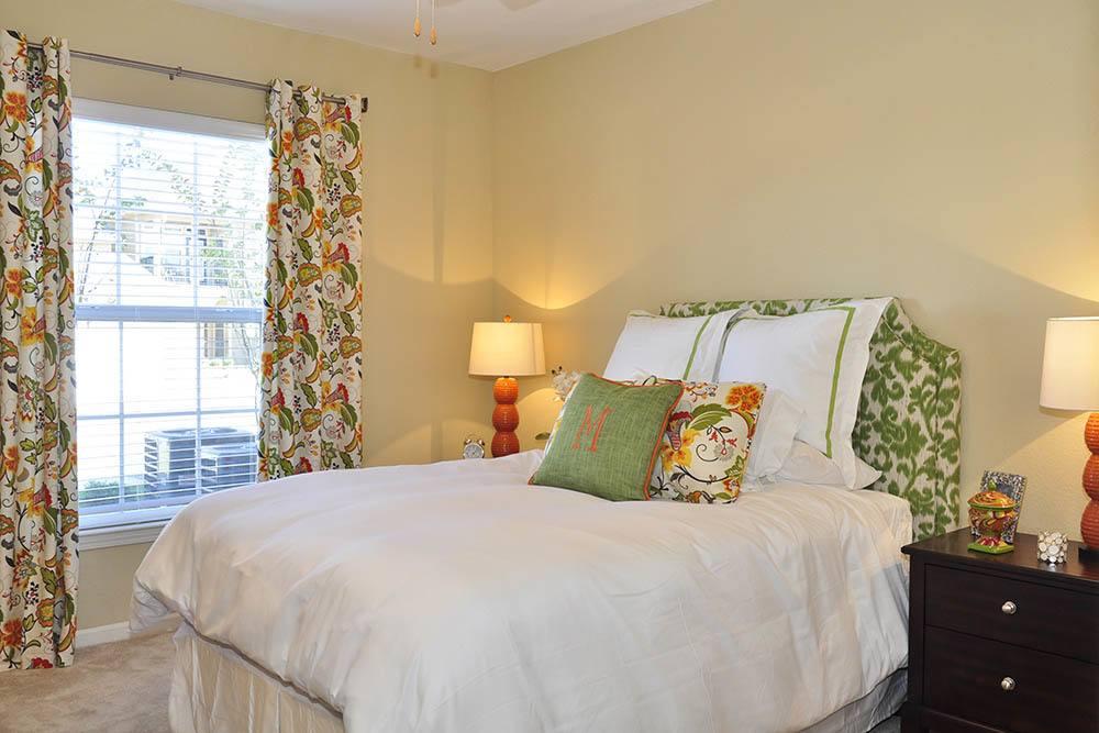 Magnolia Trace Bedrooms